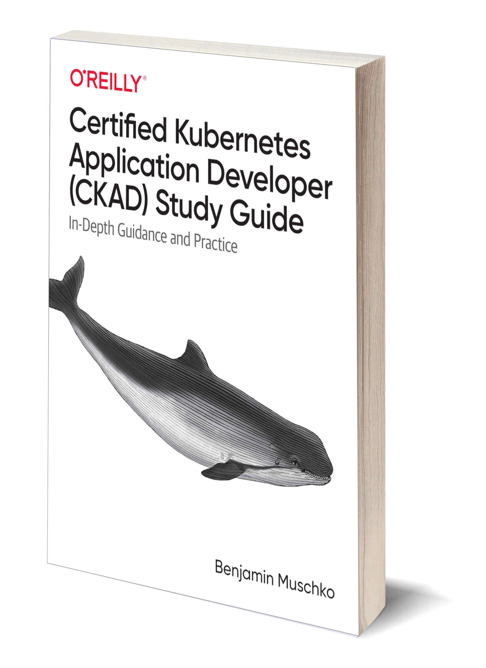 Certified Kubernetes Application Developer (CKAD) Study Guide