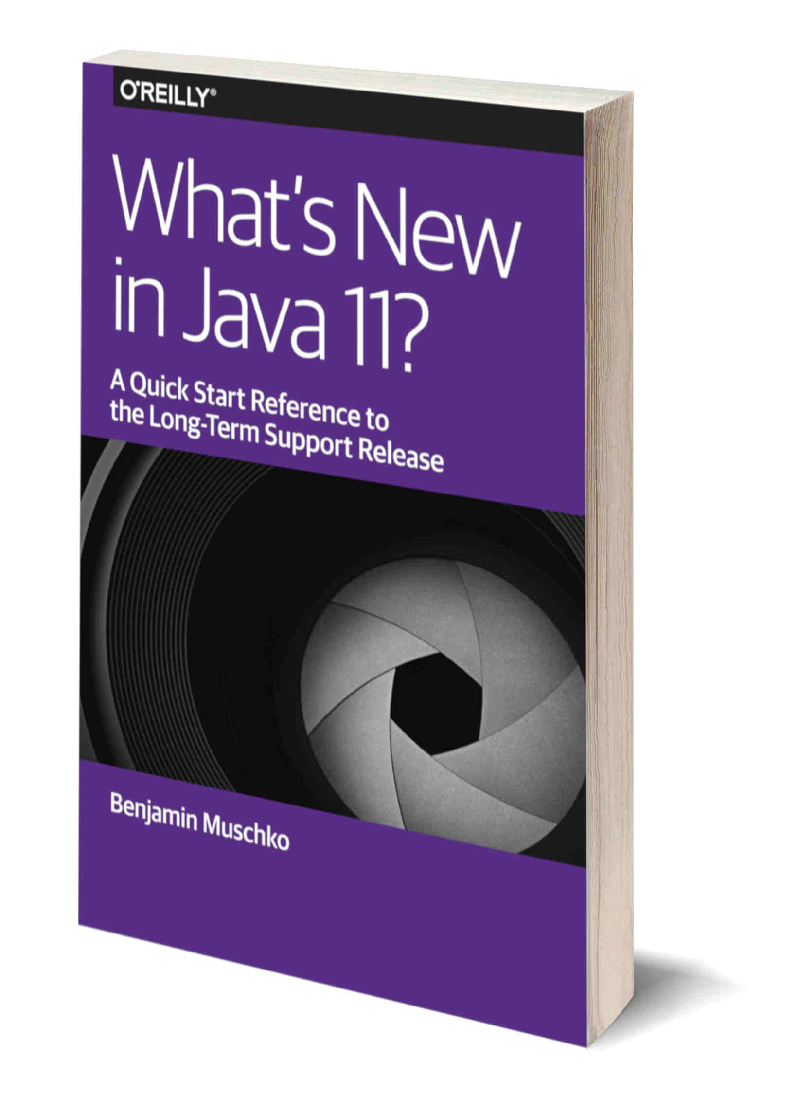 What's New in Java 11?