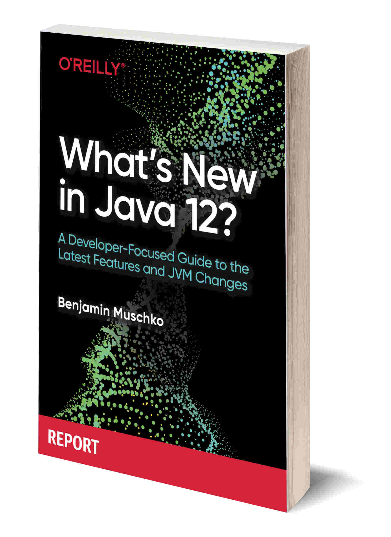 What's New in Java 12?